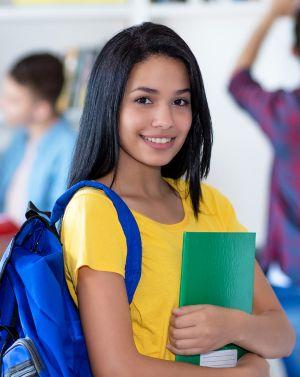 для студентов ВУЗов или других учебных заведений в период практики в организациях, работники которых подлежат медицинским осмотрам