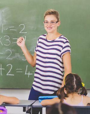 для работников образовательных учреждений, секций, творческих кружков и досуговых детских организаций
