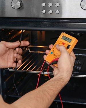 для специалистов по ремонту и настройке оборудования, которое контактирует с пищевыми продуктами